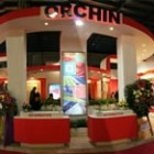 Orchin Tile